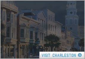 A Love Letter to Charleston