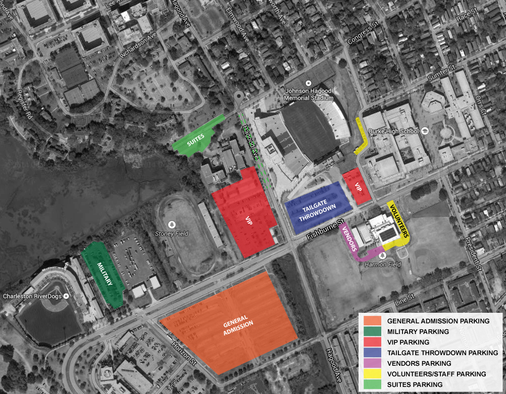 2015 MOHB Parking Directory