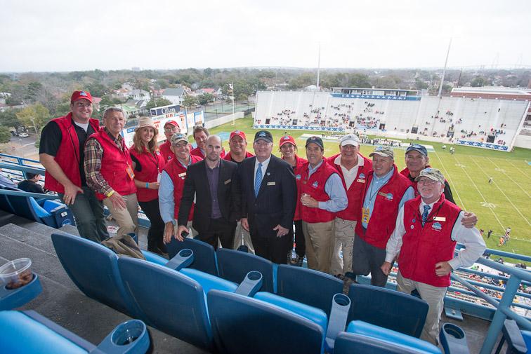 Medal of Honor Bowl Committee