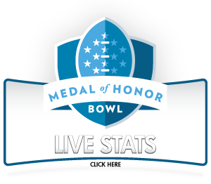 2015 MOH Bowl Live Stats