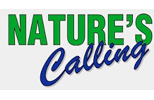 Nature's Calling Partner with Medal of Honor Bowl
