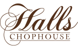 Sponsor Halls Chophouse
