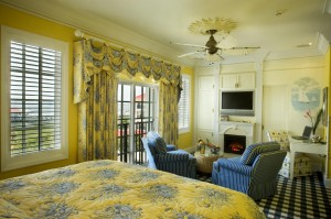 Charleston Harbor Resort & Marina King Deluxe Room