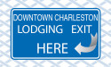Downtown Charleston Hotels for Family & Fans