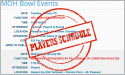 Player Schedule Image