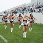 Medal of Honor Bowl Cheerleaders