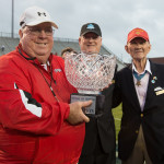 Medal of Honor Bowl Game Award