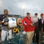Medal of Honor Bowl Awards