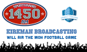 Kirkman Broadcasting will air MOH Game