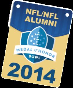 NFL Player - NFL Alumni Credential