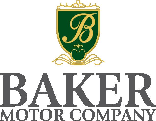 Baker Motor Company Sponsor