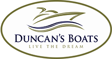 Dunca's Boats Sponsor