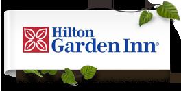 Hilton Garden Inn Sponsor