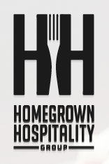 Homegrown Hospitality Group Sponsor