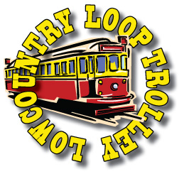 Lowcountry Loop Trolley Sponsor