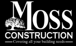 Moss Construction Sponsor