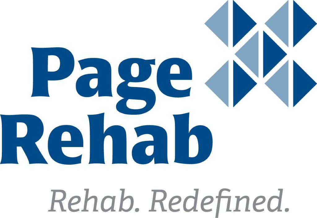 Page Rehab Sponsor