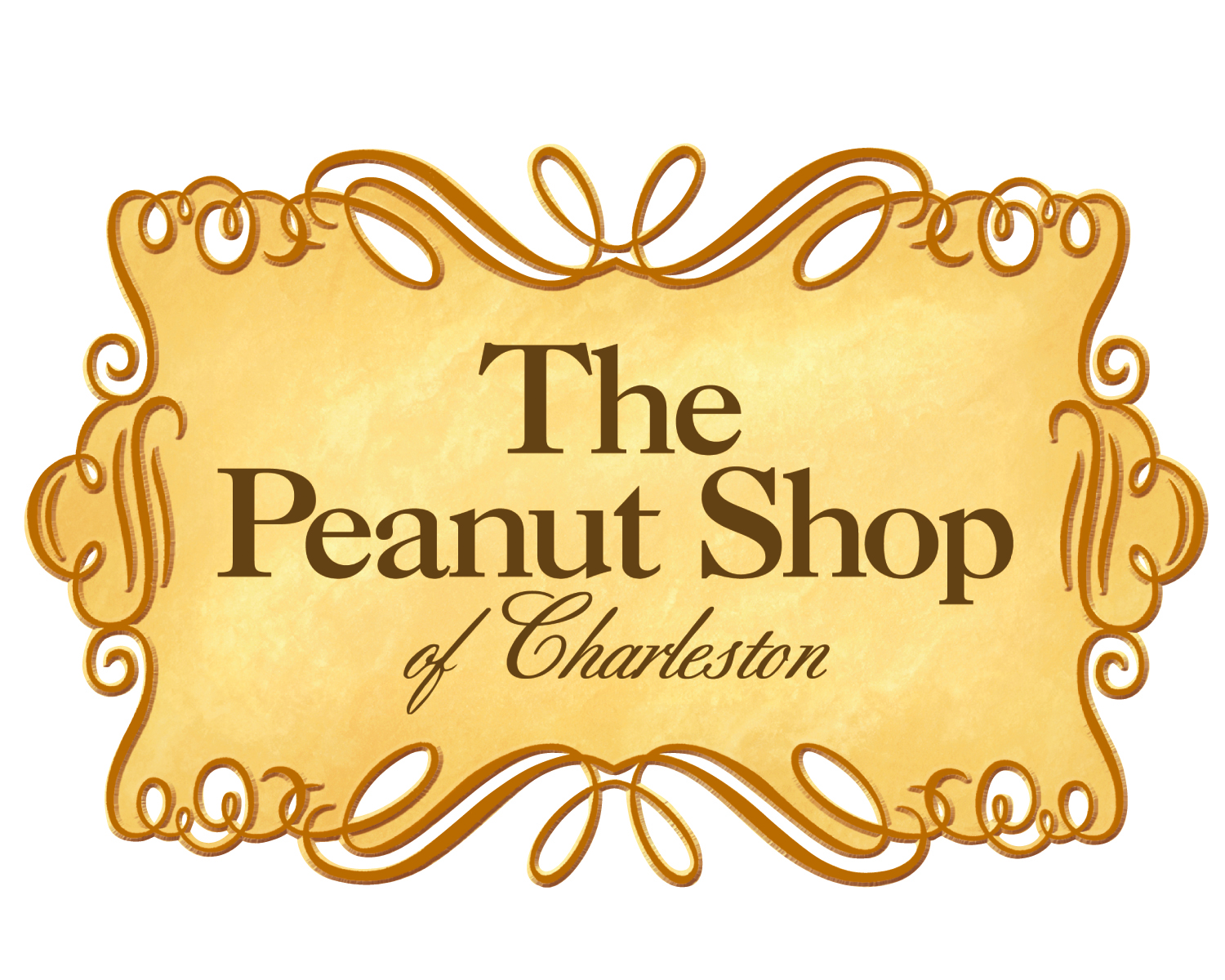 The Peanut Shop Sponsor