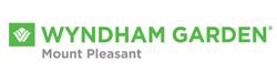 Wyndham Garden Mt. Pleasant Sponsor