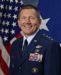 Lt. Gen. Mike Gould, USAF Ret.