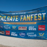 MOHB Tailgate Fanfest banner