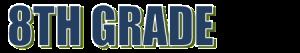 IHM Class Page - 8th Grade Logo